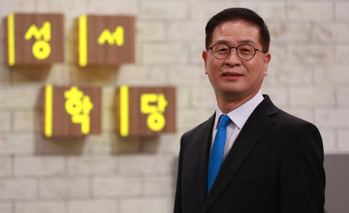 <b>키워드 신약 25강</b> - 최정권 목사